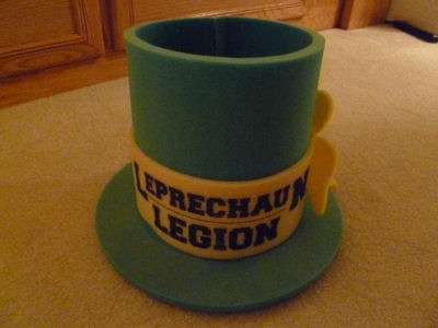 Leprechaun Legion hat